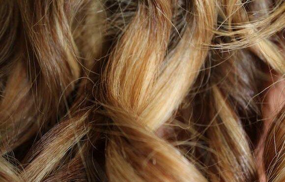 ondulazione capelli
