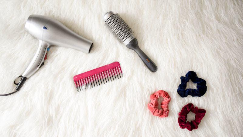 Partners Hairclips