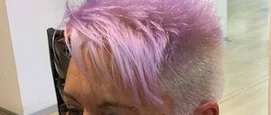 decolorazione colorazione