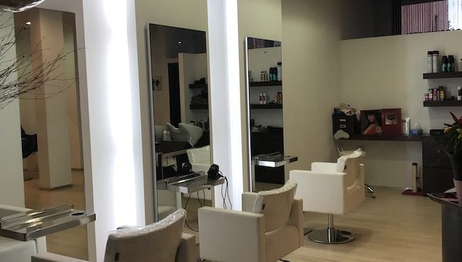 salone parrucchiera