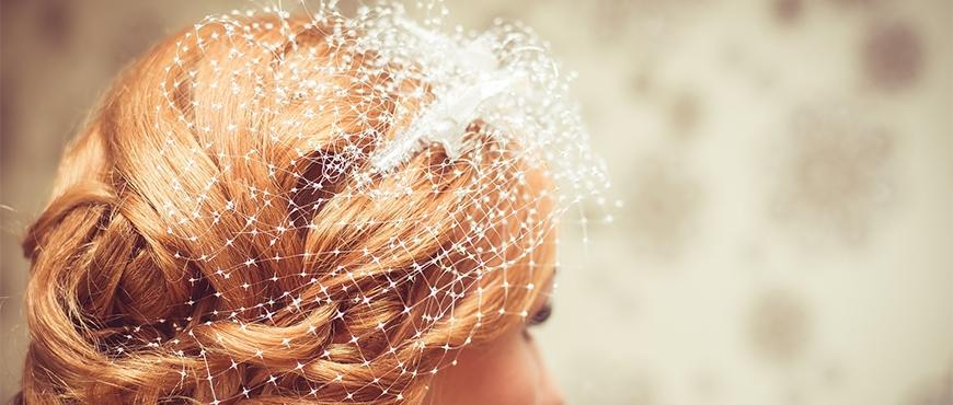 Parrucchiere Sposa - Hair Clips